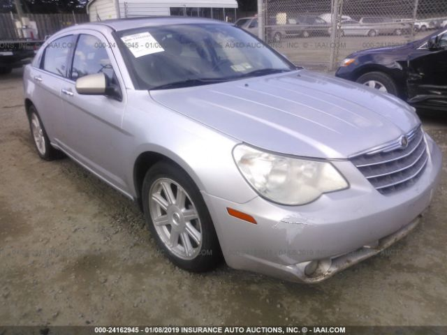click here to view 2007 Chrysler Sebring at IBIDSAFELY