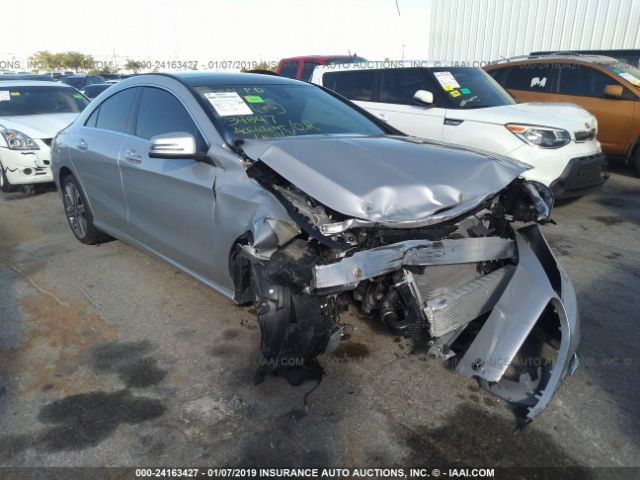 click here to view 2018 MERCEDES-BENZ CLA at IBIDSAFELY