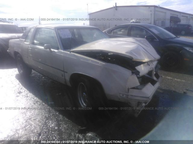 click here to view 1985 OLDSMOBILE CUTLASS SUPREME at IBIDSAFELY