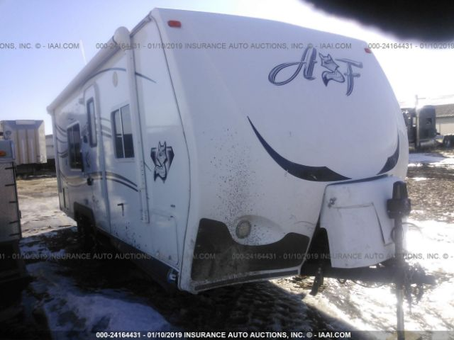 click here to view 2013 NORTHWOOD ARCTIC FOX M-22GQ at IBIDSAFELY