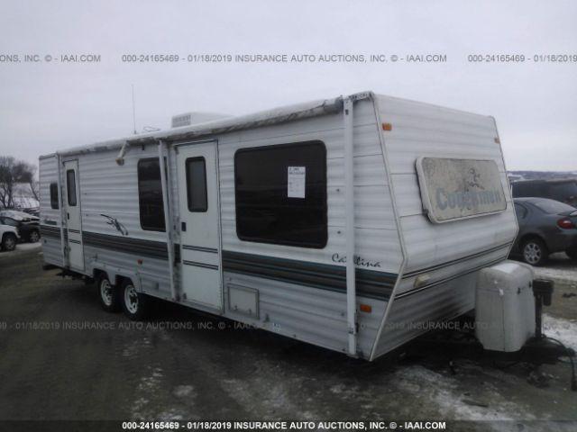 1998 COACHMAN M-298 FK - Small image. Stock# 24165469