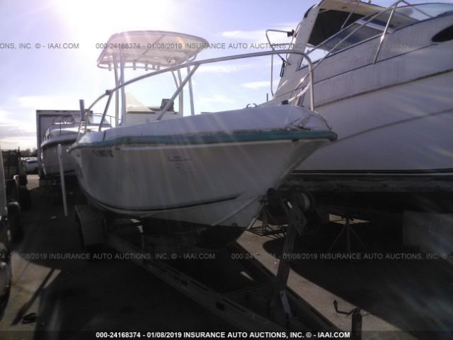 1997 MAKO OTHER - Small image. Stock# 24168374