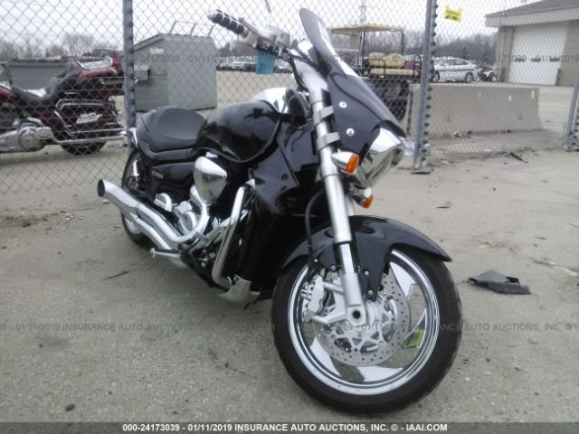 click here to view 2008 SUZUKI VZR1800 at IBIDSAFELY