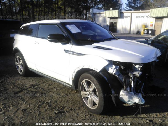 click here to view 2012 LAND ROVER RANGE ROVER EVOQU at IBIDSAFELY