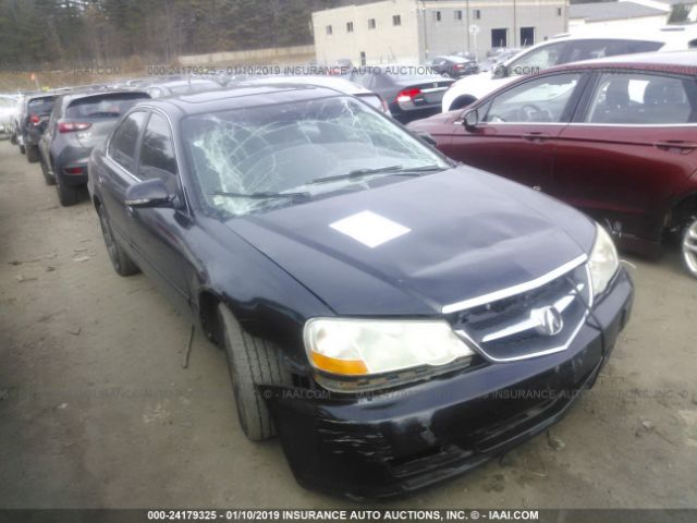 click here to view 2002 ACURA 3.2TL at IBIDSAFELY