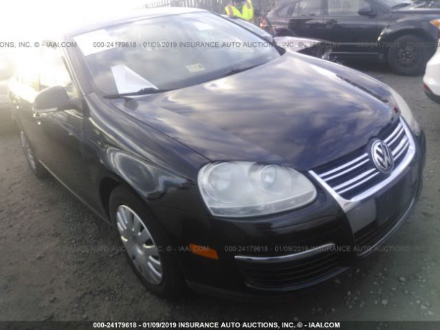 click here to view 2009 VOLKSWAGEN JETTA at IBIDSAFELY