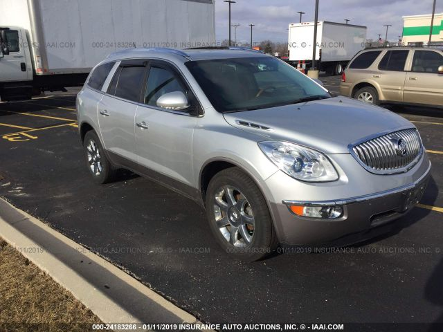 click here to view 2010 BUICK ENCLAVE at IBIDSAFELY