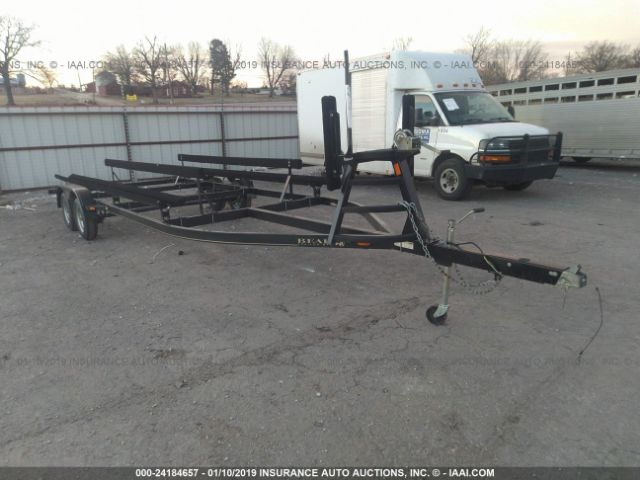 click here to view 2011 BEAR BOAT TRAILER at IBIDSAFELY