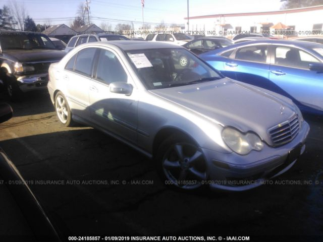 2006 MERCEDES-BENZ C GENERATION 2006 - Small image. Stock# 24185857