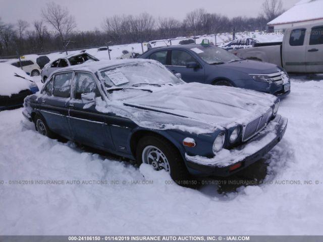 1982 JAGUAR