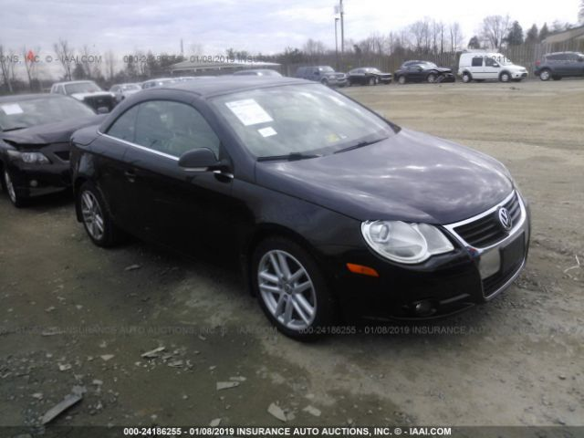 click here to view 2008 VOLKSWAGEN EOS at IBIDSAFELY