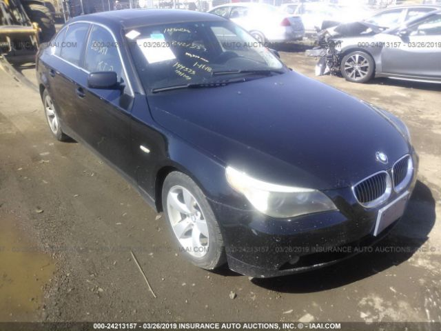 2005 BMW 545 - Small image. Stock# 24213157