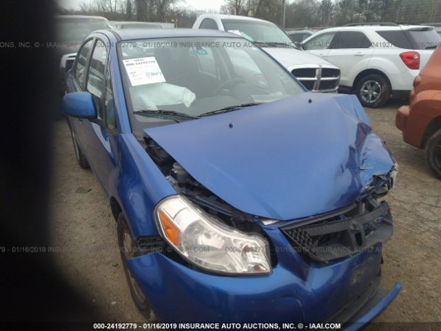 click here to view 2012 SUZUKI SX4 at IBIDSAFELY