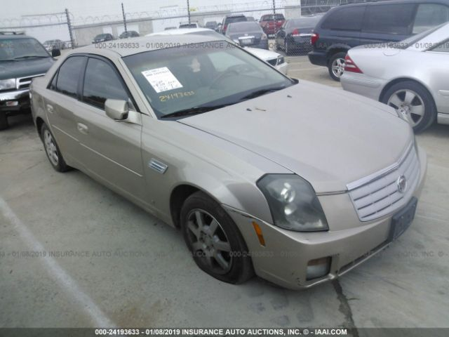 click here to view 2006 CADILLAC CTS at IBIDSAFELY
