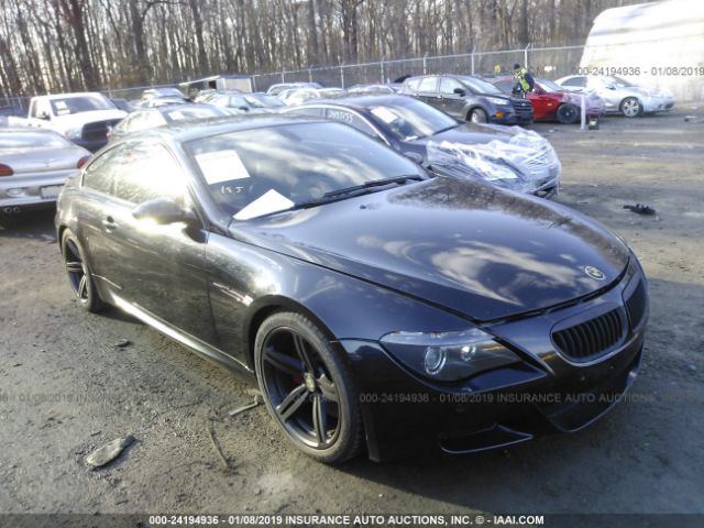 2007 BMW M6 - Small image. Stock# 24194936