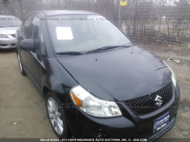 click here to view 2009 SUZUKI SX4 at IBIDSAFELY