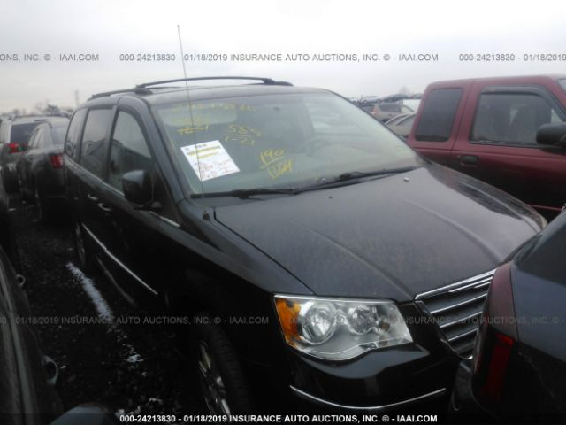 click here to view 2010 CHRYSLER TOWN & COUNTRY at IBIDSAFELY