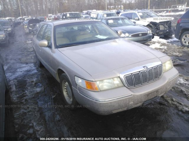 click here to view 1998 MERCURY GRAND MARQUIS at IBIDSAFELY