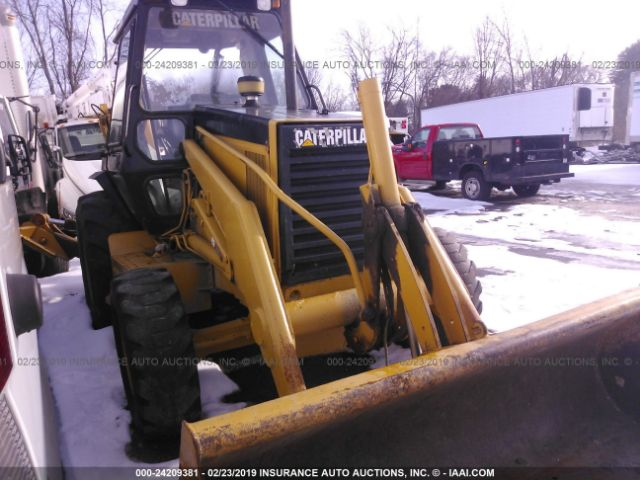 1993 CATERPILLAR 16B - Small image. Stock# 24209381