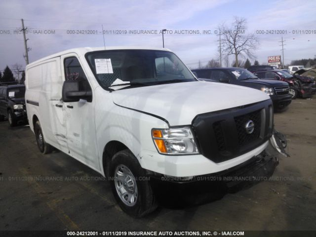 click here to view 2018 NISSAN NV at IBIDSAFELY