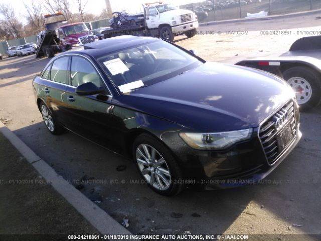 click here to view 2013 AUDI A6 at IBIDSAFELY