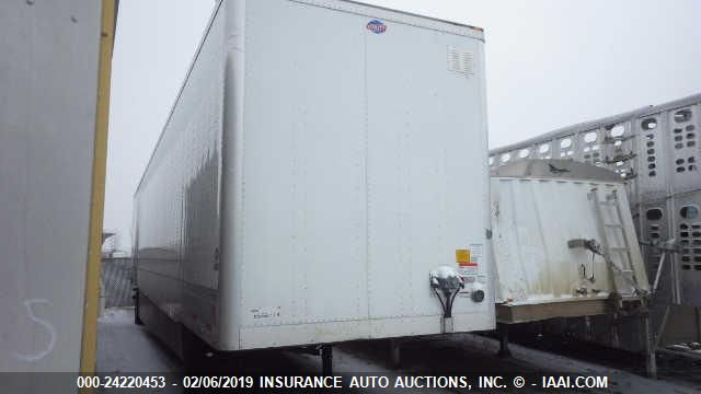 click here to view 2019 UTILITY TRAILER MFG DRY VAN at IBIDSAFELY