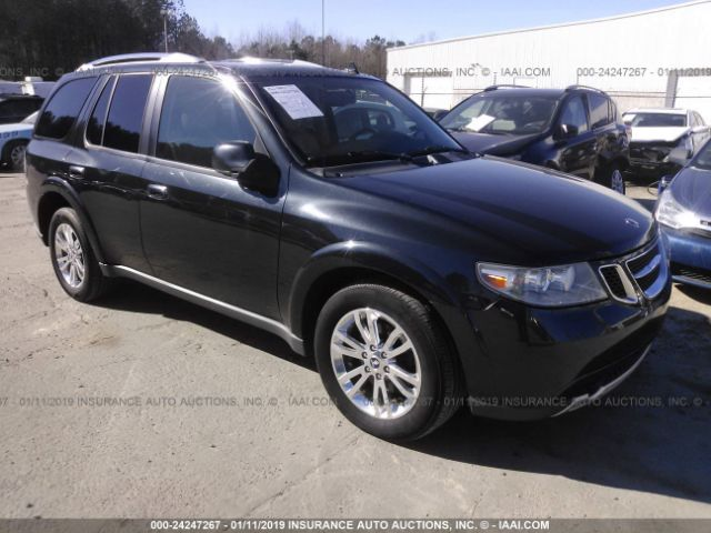 click here to view 2009 SAAB 9-7X at IBIDSAFELY
