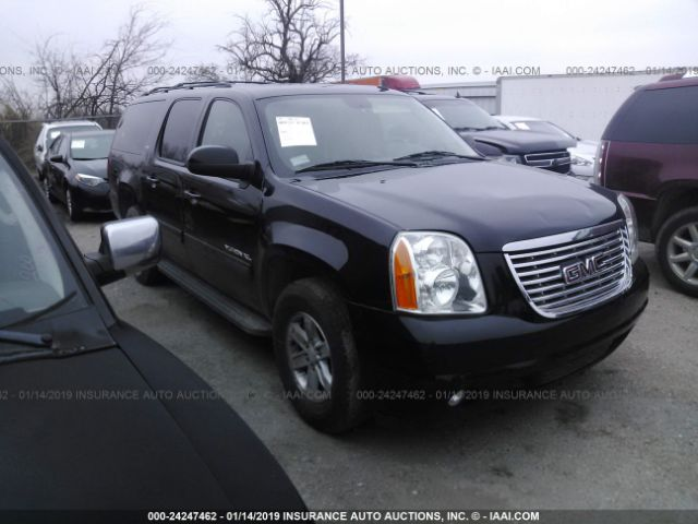 click here to view 2013 GMC YUKON XL at IBIDSAFELY