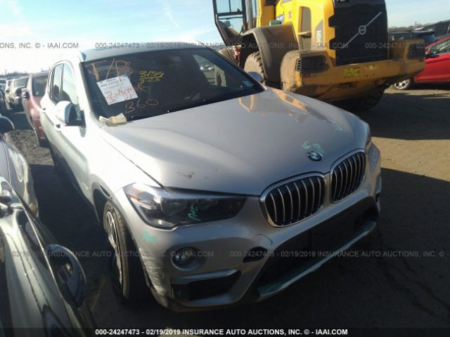 click here to view 2018 BMW X1 at IBIDSAFELY