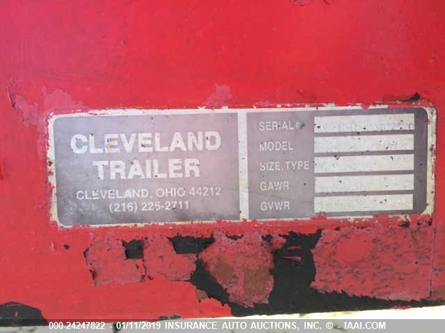 1989 TRAILER 18' CAR HAULER - Small image. Stock# 24247822