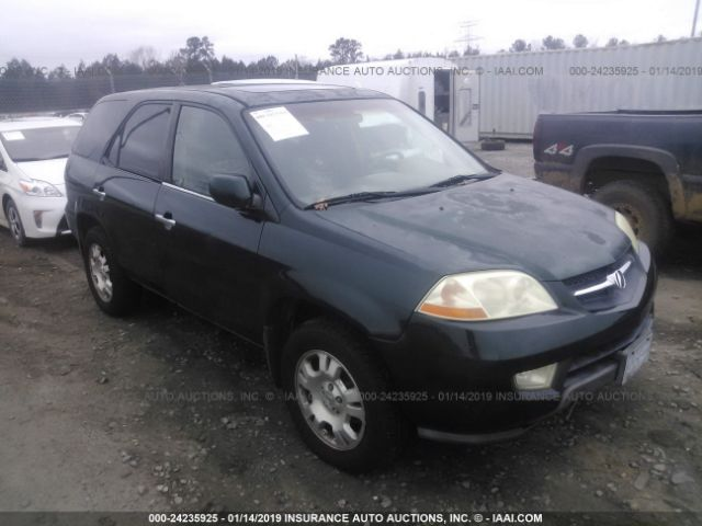 click here to view 2001 ACURA MDX at IBIDSAFELY