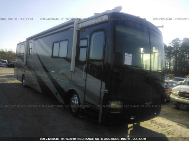 click here to view 2003 FLEETWOOD DISCOVERY (FRTLNR) at IBIDSAFELY