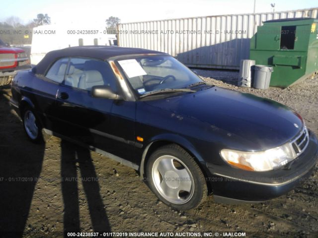 click here to view 1995 SAAB 900 at IBIDSAFELY