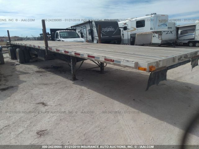 click here to view 2006 TRANSCRAFT CORP FLATBED at IBIDSAFELY
