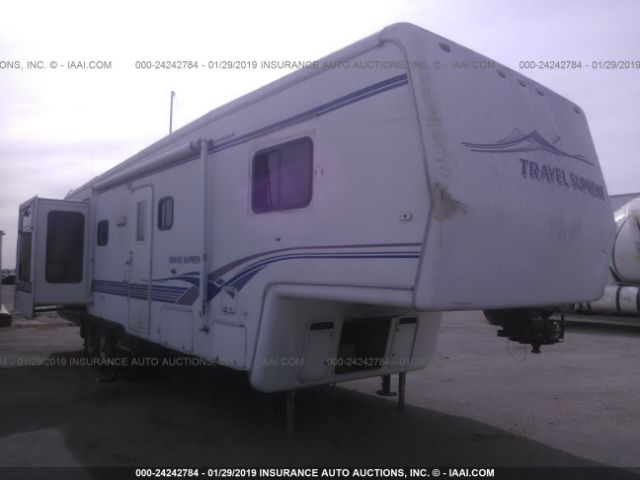 click here to view 1999 TRAVEL SUPREME 5TH WHEEL at IBIDSAFELY