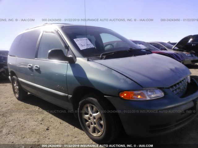 click here to view 1997 PLYMOUTH VOYAGER at IBIDSAFELY