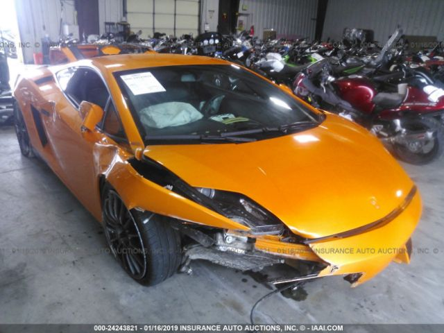 click here to view 2012 LAMBORGHINI GALLARDO at IBIDSAFELY