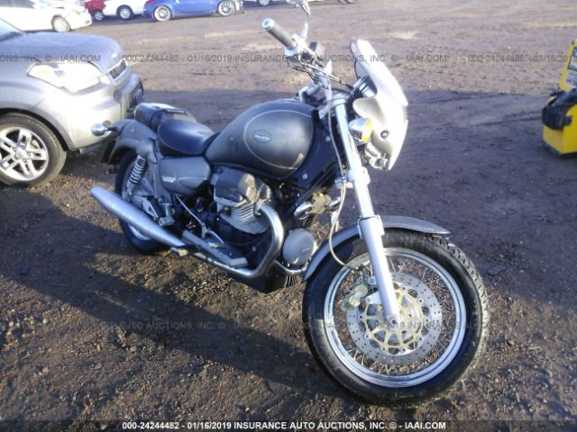 click here to view 2003 MOTO GUZZI CALIFORNIA at IBIDSAFELY