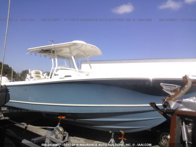 click here to view 2014 EDGEMARINE EDGEWATER POWER BOAT at IBIDSAFELY
