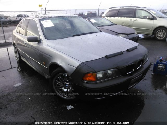 1998 BMW 528 - Small image. Stock# 24249302