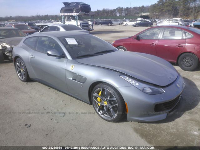 click here to view 2018 FERRARI GTC 4 LUSSO T at IBIDSAFELY