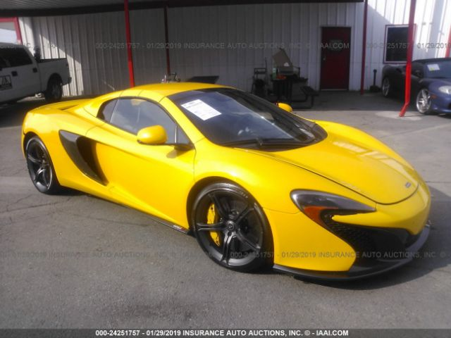 click here to view 2015 Mclaren Automotive 650s at IBIDSAFELY