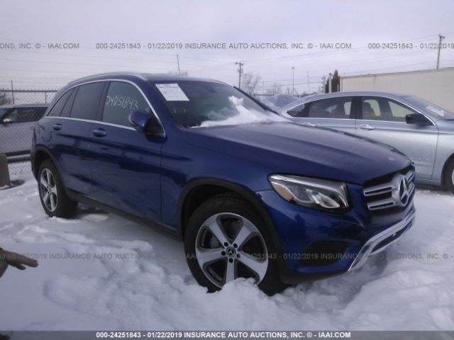 click here to view 2019 MERCEDES-BENZ GLC at IBIDSAFELY
