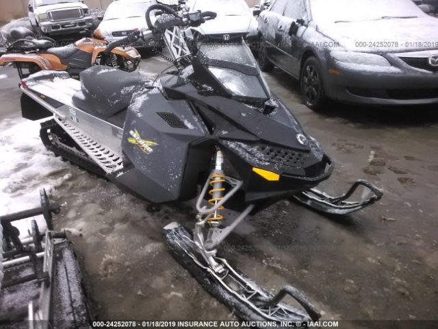 click here to view 2008 SKI-DOO SUMMIT SP E TEC 800 HO154 at IBIDSAFELY