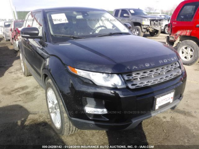 click here to view 2013 LAND ROVER RANGE ROVER EVOQU at IBIDSAFELY