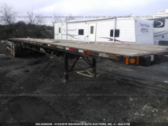 click here to view 2010 FONTAINE TRAILER CO FLATBED at IBIDSAFELY