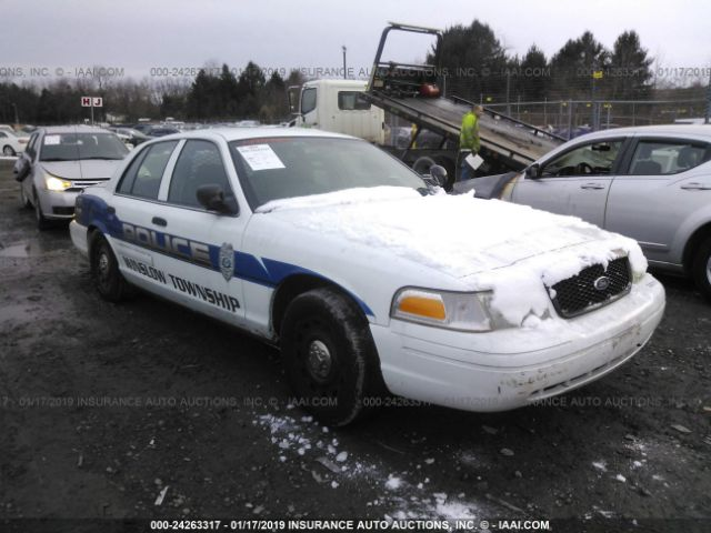2005 FORD CROWN VICTORIA - Small image. Stock# 24263317