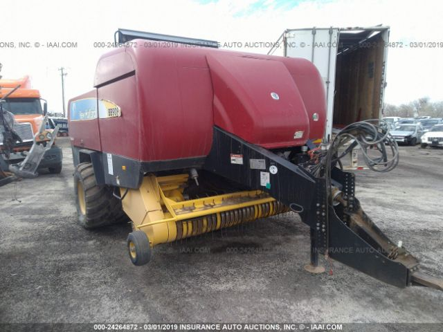 2011 NEW HOLLAND OTHER - Small image. Stock# 24264872