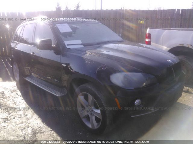click here to view 2008 BMW X5 at IBIDSAFELY