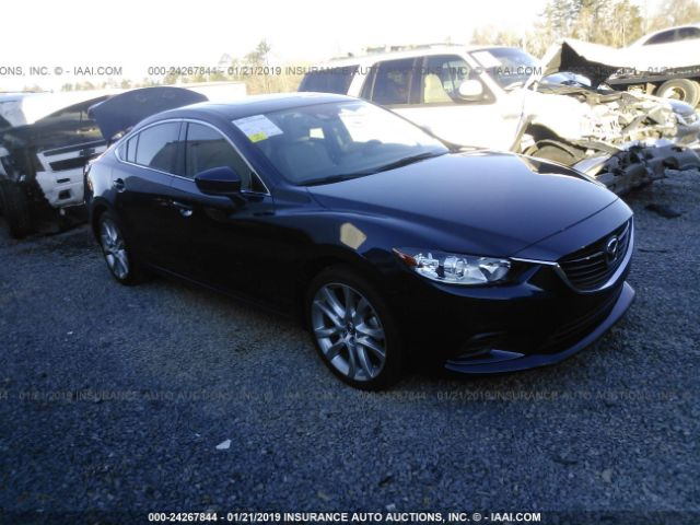 click here to view 2017 MAZDA 6 at IBIDSAFELY
